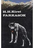 Farkasok - Kirst, Hans Hellmut
