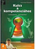 Kulcs a kompetenciához - Szövegértés - Matematika 4. - KISSNÉ FODOR ANNAMÁRIA