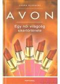Avon - Egy női világcég sikertörténete - Klepacki, Laura