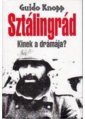 Sztálingrád - Knopp, Guido