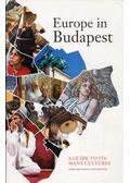 Europe in Budapest - Kollai István (szerk.),  Zahorán Csaba