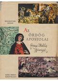 Az ördög apostolai - Kolozsvári Endre