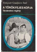 A törökfejes kopja - Kolozsvári Grandpierre Emil