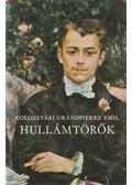 Hullámtörők (dedikált) - Kolozsvári Grandpierre Emil