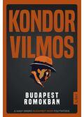 Budapest romokban - Kondor Vilmos