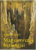 Magyarország barlangjai - Kordos László