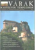 Várak, kastélyok, templomok 2006. április - Kósa Pál (szerk.)
