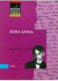 Édes Anna - Kosztolányi Dezső
