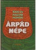 Árpád népe - Kovács Andrea