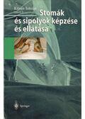 Stomák és sipolyok képzése és ellátása - Köves István