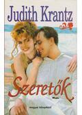 Szeretők - Krantz, Judith
