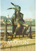 Marton László - Kratochwill Mimi