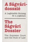 A Ságvári-dosszié / The Ságvári Dossier - Krausz Tamás, Léderer Pál, Tamás Tibor