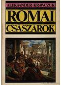 Római császárok - Krawczuk, Aleksander