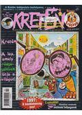 Kretén 1997/1 23. szám