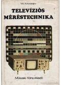 Televíziós méréstechnika - Krivosejev, M.I.