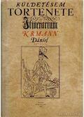 Küldetésem története (1708-1709) - Krmann Dániel