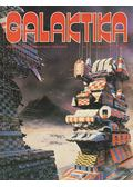 Galaktika 147. VIII. évf 1992/12. - Kuczka Péter