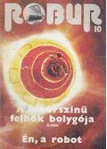 Robur 10. - Kuczka Péter, Rigó Béla