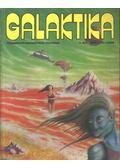 Galaktika 70. II. évf. 1986/7. - Kuczka Péter, Sziládi János