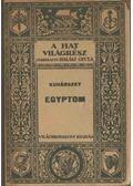 Egyptom - Kuhárszky Tihamér