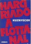 Harci riadó a flottánál - Kuznyecov, N. G.