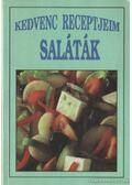 Kedvenc receptjeim - Saláták - L.imi