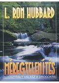 Méregtelenítés - L. Ron Hubbard