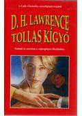 Tollas kígyó - LAWRENCE, D.H.