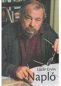 Napló - Lázár Ervin