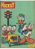 Le journal de Mickey 502-527.