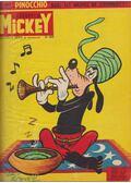 Le journal de Mickey 606-632.