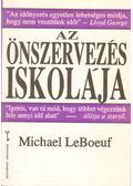 Az önszervezés iskolája - LeBoeuf, Michael