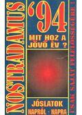 Nostradamus '94 - Leewen, Marc