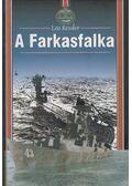 A Farkasfalka - Leo Kessler