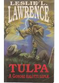 Tulpa - Leslie L. Lawrence