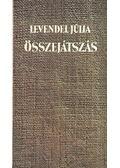 Összejátszás - Levendel Júlia