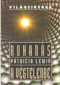 Rohanás a végtelenbe - Lewin, Patricia