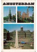 Amszterdam - Lindner László