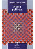 Homo politicus - Lipset, Seymour Martin