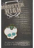 Monster High 2: A szomszéd szörnye mindig zöldebb - Lisi Harrison
