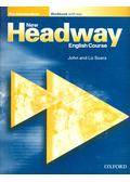 New Headway Pre-Intermediate Workbook with Key - Liz Soars, John Soars