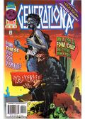 Generation X Vol. 1. No. 20 - Lobdell, Scott, Bachalo, Chris, Buckingham, Mark