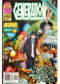 Generation X Vol. 1. No. 19 - Lobdell, Scott, Bachalo, Chris