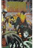 Generation X Vol. 1. No. 1. - Lobdell, Scott, Bachalo, Chris