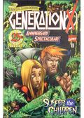 Generation X Vol. 1. No. 25 - Lobdell, Scott, Bachalo, Chris