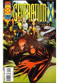 Generation X Vol. 1. No. 2 - Lobdell, Scott, Bachalo, Chris
