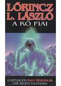 A kő fiai - Lőrincz L. László