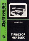 Tirisztor mérések - Lóska Péter