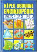Képes Usborne Enciklopédia - Lugosi Erzsébet (szerkesztő)